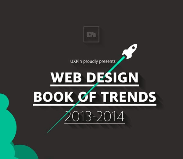 Web Design Book of Trends
