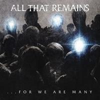 [2010] - For We Are Many [Japanese Edition]