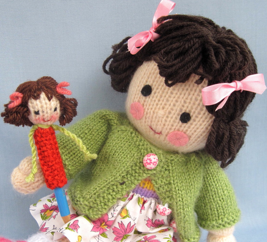 Flutterby patch pencil dolls bankloansurffo Image collections