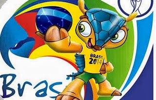 Jadwal Kualifikasi Piala Dunia 2014 Zona Amerika Selatan, 15 Oktober 2013