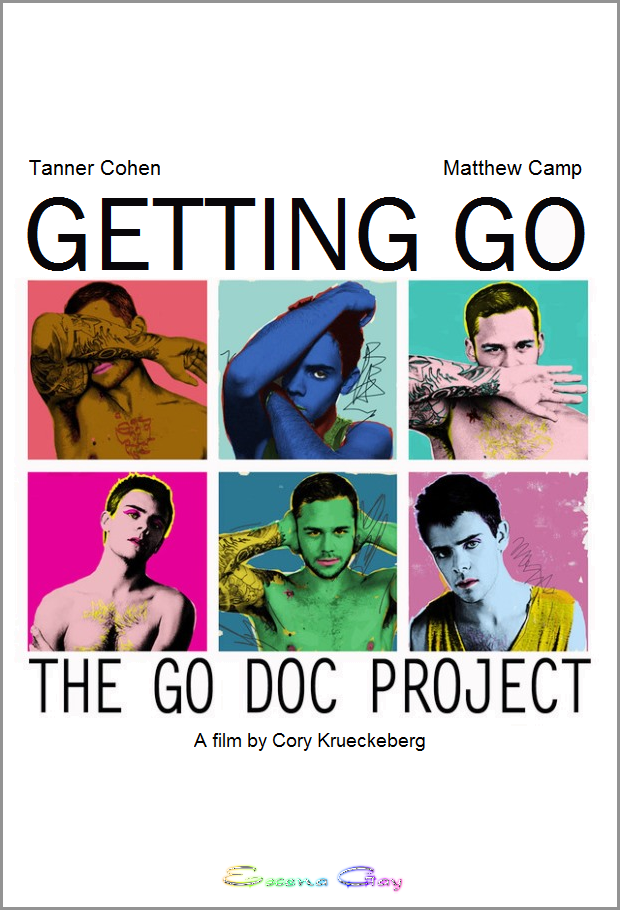 Ver Getting Go, The Go Doc Project (2013) Online