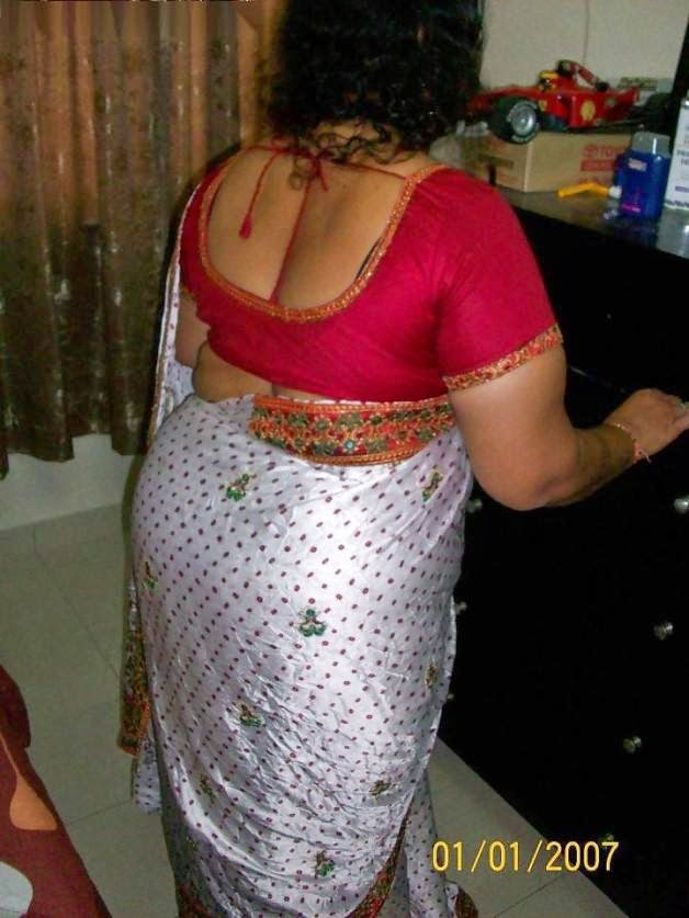 meet local wives: big ass (Gand) aunty saree