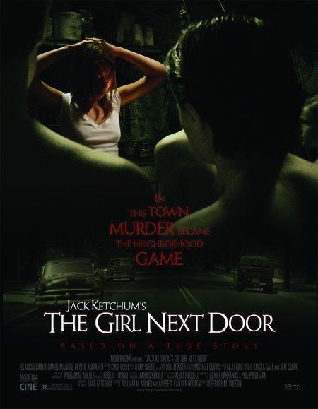 Cô Cháu Gái - The Girl Next Door