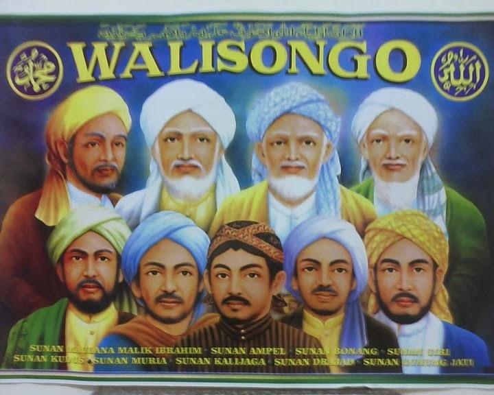 Koleksi Gambar WaliSongo - Kekasihque