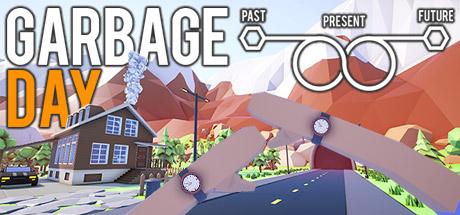 Garbage Day PC Game Free Download