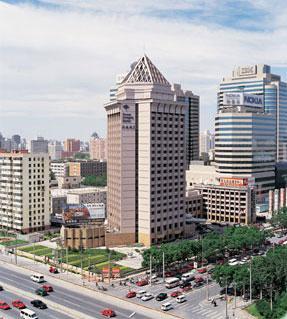 Zhao Long Hotel Beijing