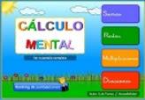CÁLCULO MENTAL IV
