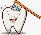 Manfaat Unik Sikat Gigi bagi Kesehatan