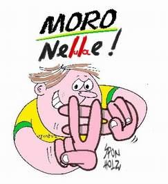 Moro Nelle