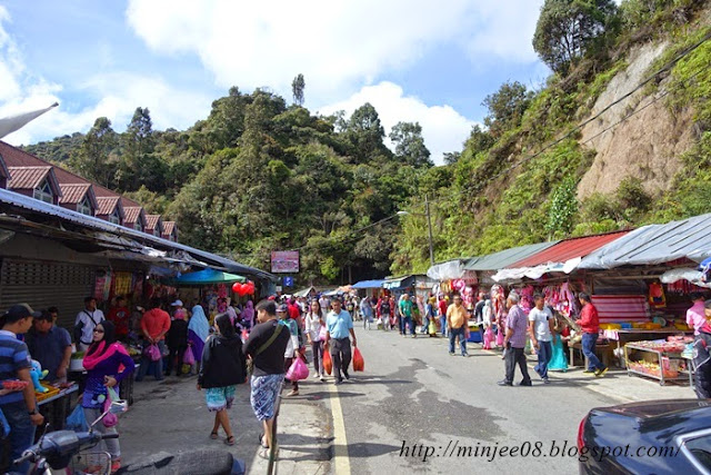 Cameron Highlands Day 2