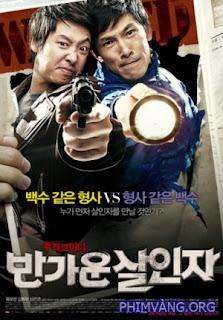 Hello Murder (2010)