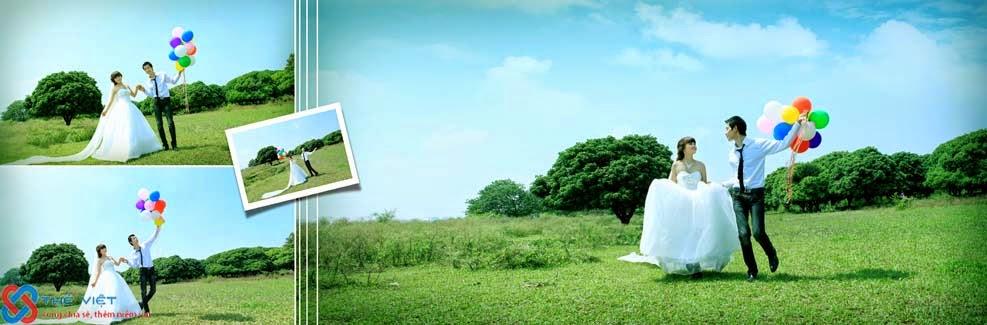 Địa điểm chụp ảnh cưới đẹp ở Hà Nội: Vườn nhãn Gia Lâm 1