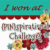Pin Spirational