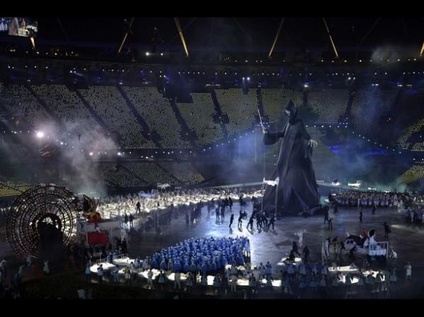 london olympic 2012