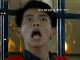 Foto Lucu Pemeran Iyan Pemain Anak Jalanan RCTI