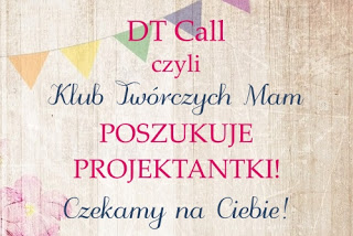 DT Call! Poszukujemy projektantek