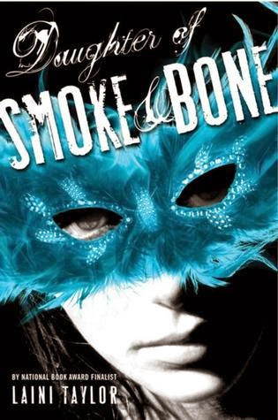 Daughter of Smoke and Bone on Goodreads