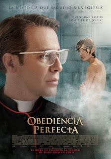 Obediencia Perfecta Poster