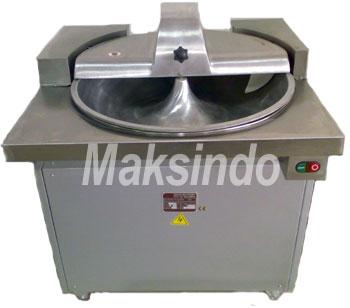 mesin silent cutter