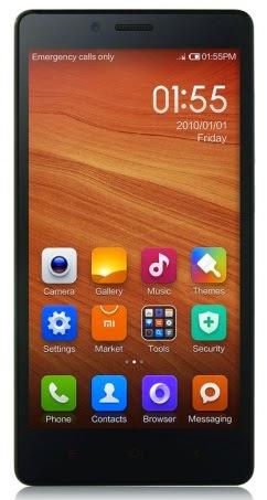 Xiaomi Redmi 1S Android Phone Murah Rp 1 Jutaan