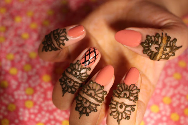 Simple Mehndi Patterns Wallpapers : Bridal mehndi designs best simple henna for