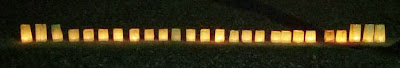 20 Little Luminaries