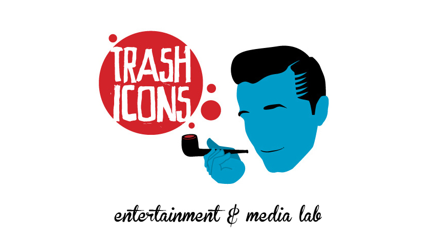 TrashIcons - Give Back, Have Fun