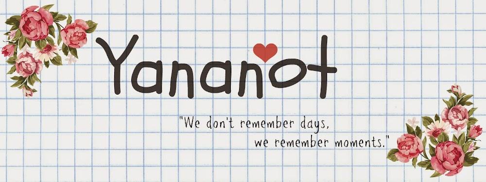 Yananot