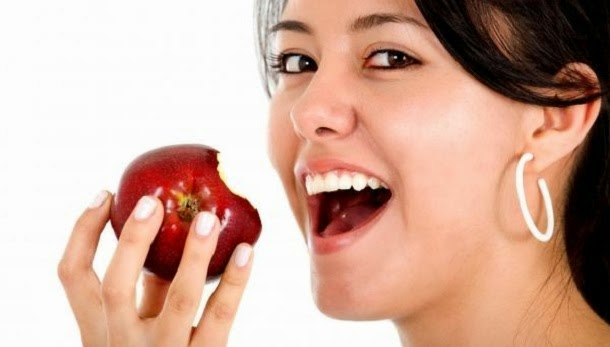 Top 5 principais benefícios da maçã