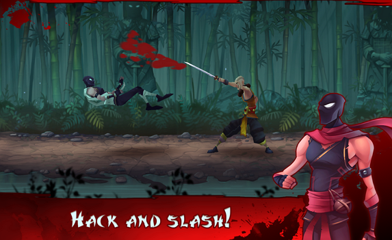 Fatal Fight v1.1.1 MOD Apk Unlimited Lives & Unlocked