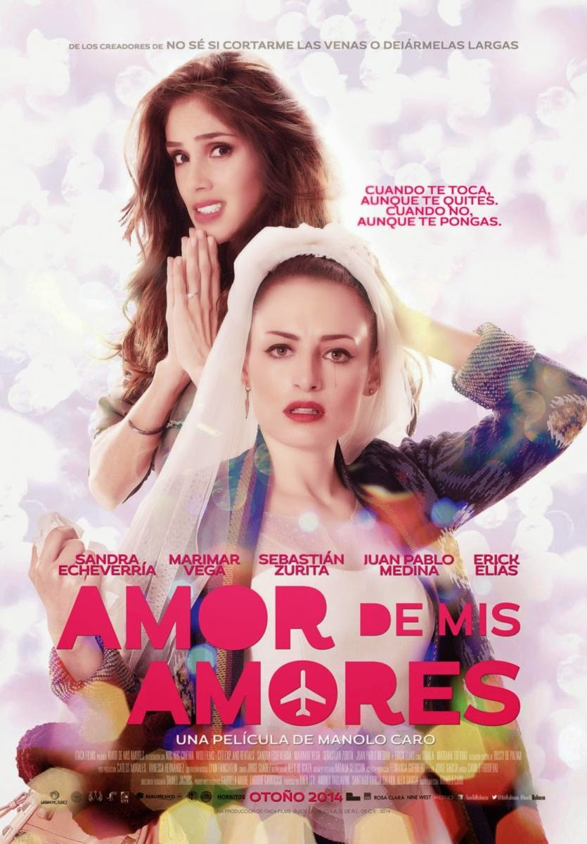 Amor de mis amores – DVDRIP LATINO