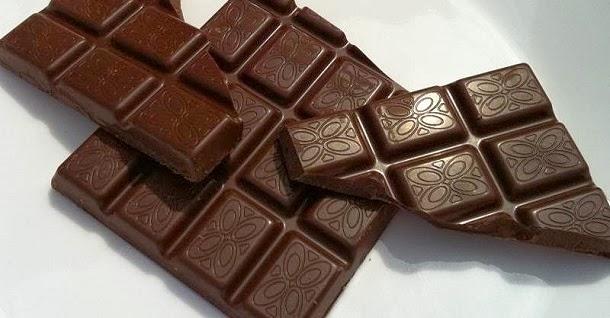 Chocolate reverte perda de memória associada ao envelhecimento