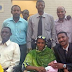 Meriam Ibrahim Released but Re-arrested