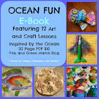 Ocean Fun EBook