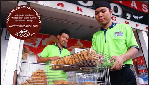 Pisang Goreng Pasir - Indonesia