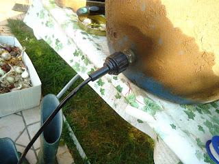 Ortoinsorto semi digitali impianto di irrigazione for Gocciolatori per irrigazione a goccia
