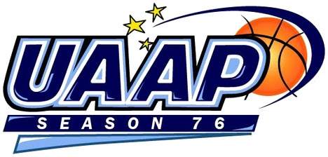 UAAP Season 76 Standings | 2013 UAAP Season 76 Men's Basketball