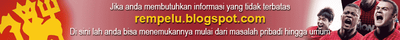 Rempelu Blog - Tempat Tujuan Informasi Yang Didapat