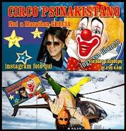Ενα Τσίρκο στην πόλη σας ... Τρέξε κόσμε-με ενα κλικ! στο Λύσσαgram
