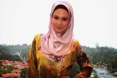 Fida Ibrahim, penyanyi, pelakon, gossip, hiburan, gambar fida ibrahim