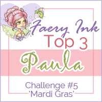 Mardi Gras Challenge
