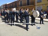 Agrupación Musical Santa Cecilia Calzada de Calatrava