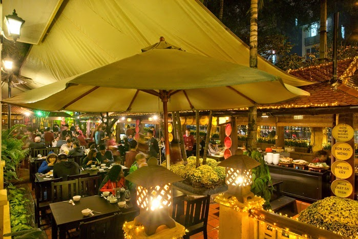 Địa chỉ quán các quán ăn ngon Hà Nội