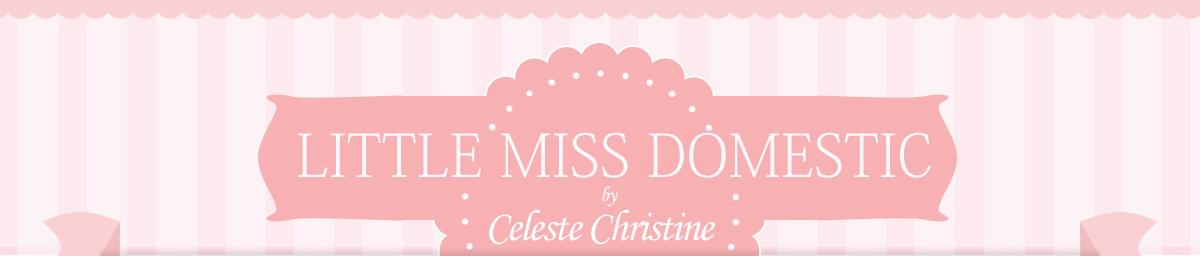 Little Miss Domestic