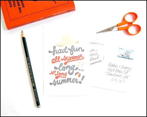 pocztówka do wydrukowania