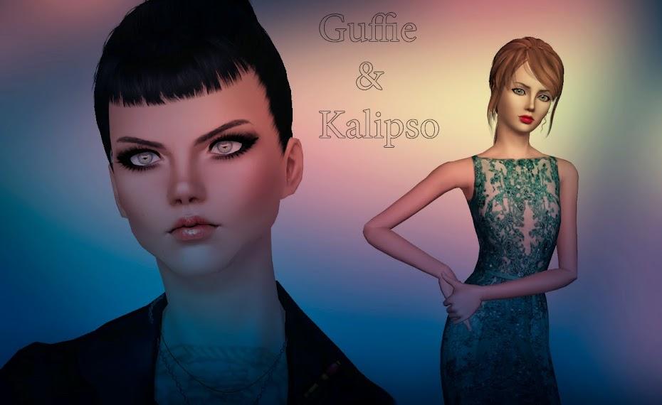 Guffi & Kalipso Sims