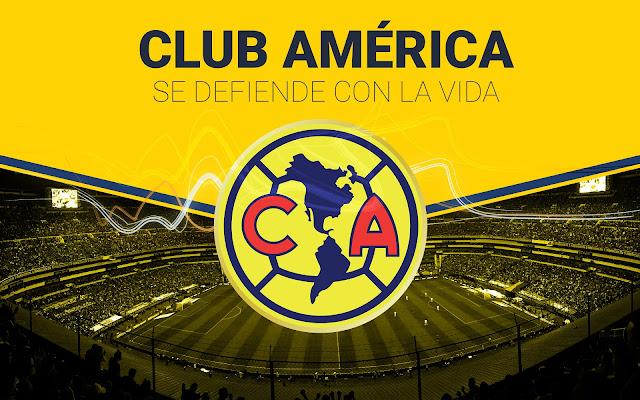 Wallpaper del Club America