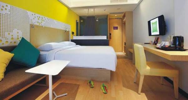 Hotel Bagus Di Pathuk Jogja Harga Mulai Rp 125rb