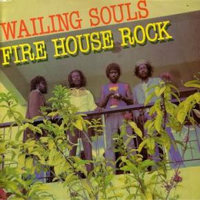 WAILING SOULS LP
