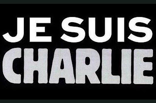Je Suis Charlie: You Can't Kill Free Speech